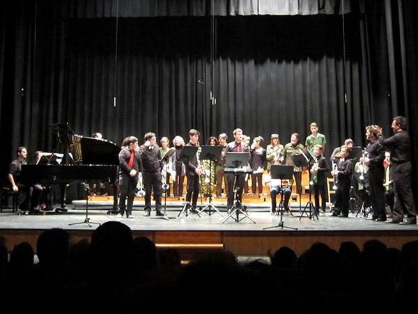 """""""Dulcineas y Julietas"""", concierto de la Escuela Municipal de Música para cerrar la Semana de la Igualdad"""