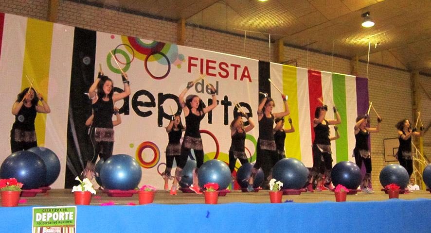 Villacañas despidió la temporada deportiva con una gran fiesta