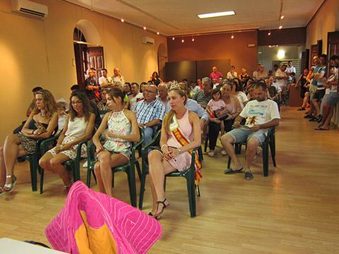 Presentado el cartel taurino de la Feria de Villacañas