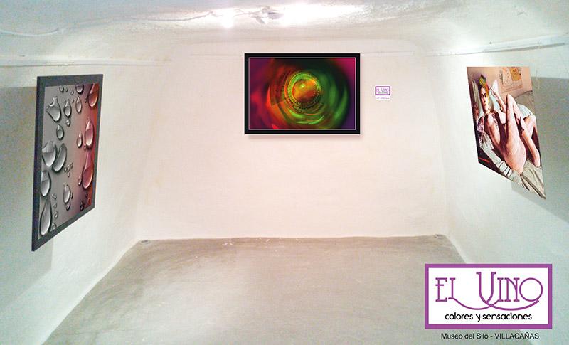 Pintura, música, vino y museos en la Noche en Tinto 2016
