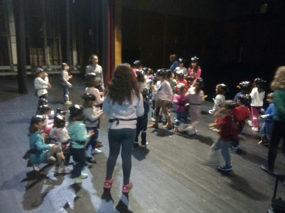 Los músicos villacañeros han celebrado con mucha actividad la fiesta de Santa Cecilia