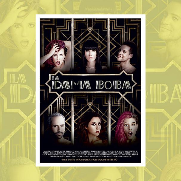 """La dama boba"" de Lope de Vega, mañana en el Festival de Teatro"