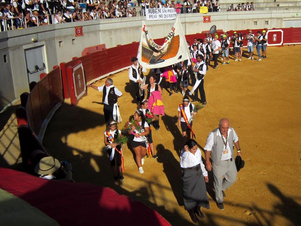 Fin de fiesta para una Feria magnífica