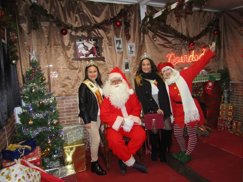 Esta tarde, cita navideña con la Bajada hasta el Portal y el tradicional Ofertorio