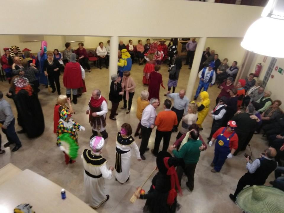 Fin de semana de Carnaval, más allá del Desfile del sábado