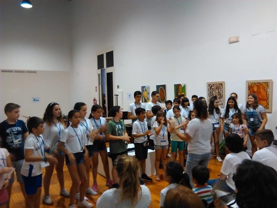 La Escuela de Música participó en el III Encuentro Regional de Escuelas de Música y Danza de Castilla-La Mancha