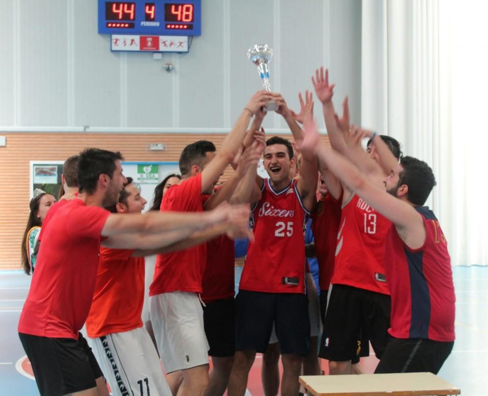 Miami DYC gana la VII Liga de Verano de Baloncesto