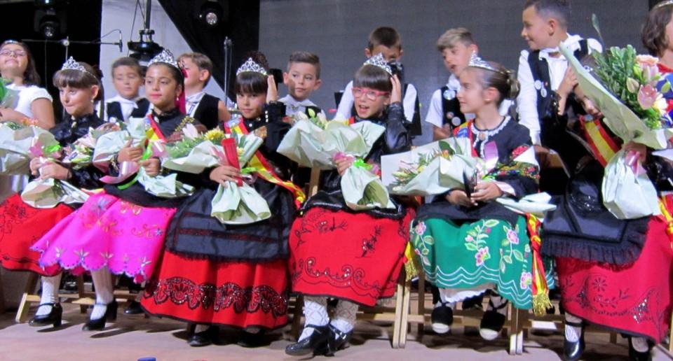 Explosión de alegría con el lanzamiento del Chupinazo inaugural de la Feria de Villacañas