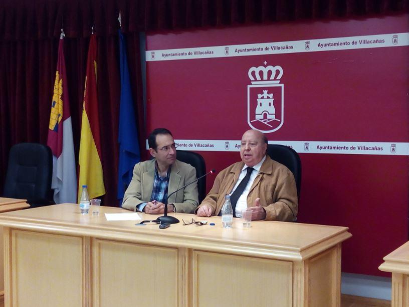 Villacañas se suma a la celebración del 40º aniversario de la Constitución Española
