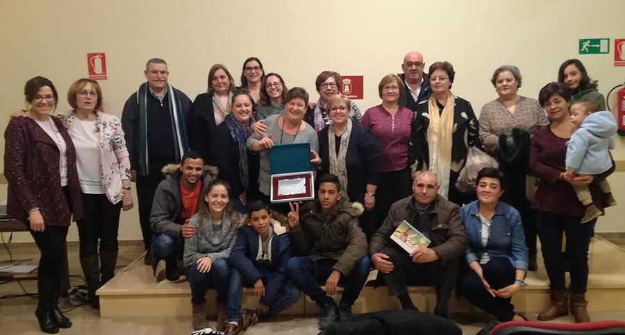Reconocimiento a la Asociación de Amigos del Pueblo Saharaui por el Día Internacional de los Voluntarios