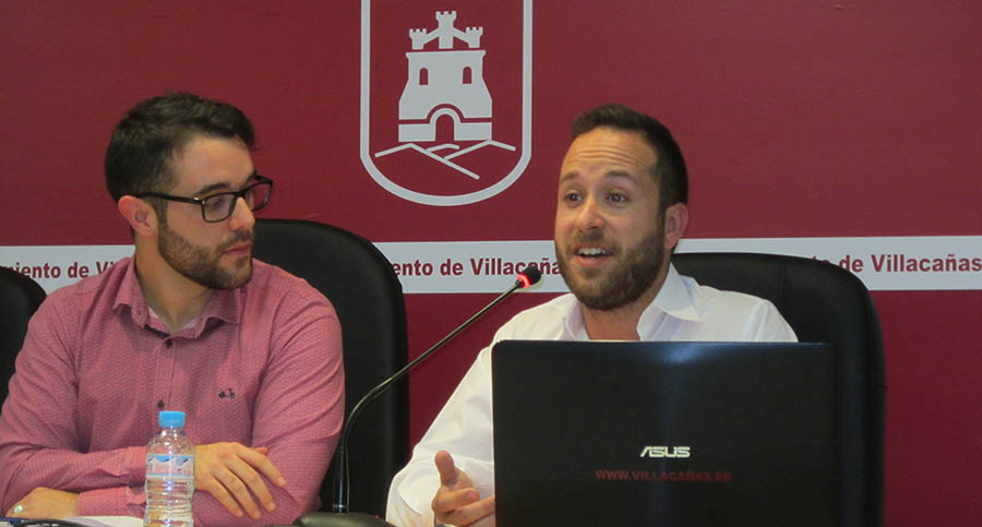 """Temas candentes de actualidad en la tercera edición de """"Villacañas Discussion City"""""""