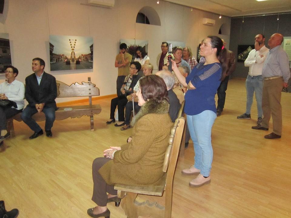 Villacañas vivió ayer una gran jornada de Víspera del Cristo en la que destacó el espectáculo La Edad de Oro del Pop Español