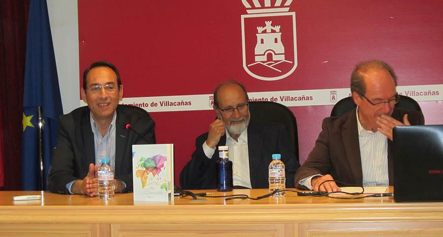 Los libros protagonizaron el fin de semana cultural en Villacañas con la 8ª Feria del Libro