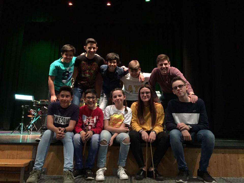 Escolares villacañeros han recordado la primera vuelta al mundo, de la que en 2019 se cumple el 5º Centenario