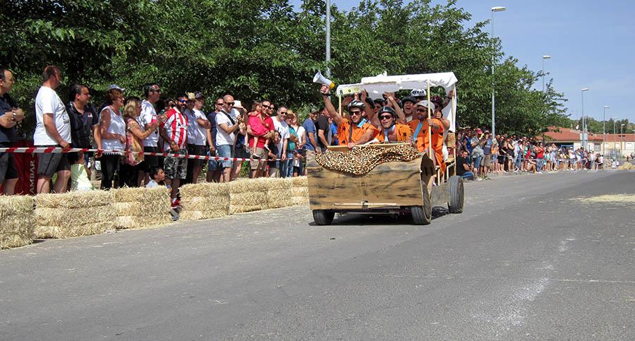 San Cristóbal ya celebra las actividades de su fiesta