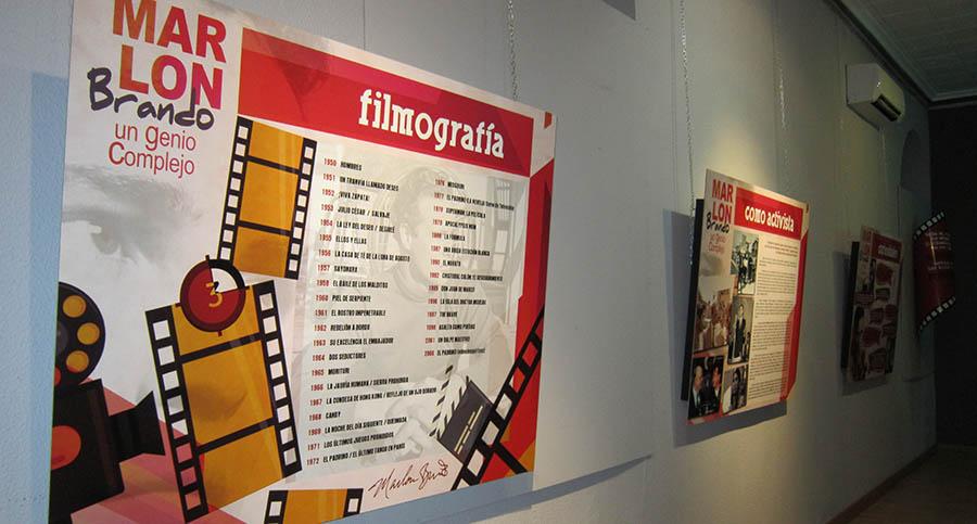 Marlon Brando y ocho cortos, protagonistas de la primera jornada de FESCORA 2019