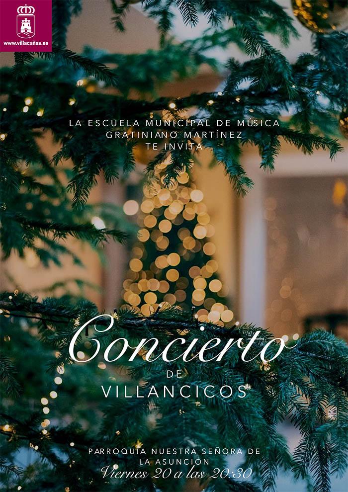 Villacañas presenta un programa navideño con 40 actividades para todos los públicos