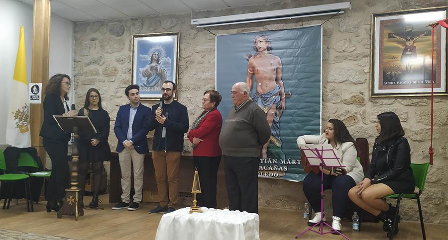 San Sebastián inicia sus festejos con la VII Gala Sanse