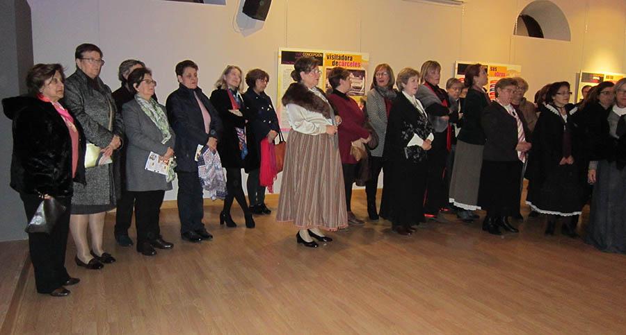 Villacañas se suma a la conmemoración del Día Internacional de la Mujer