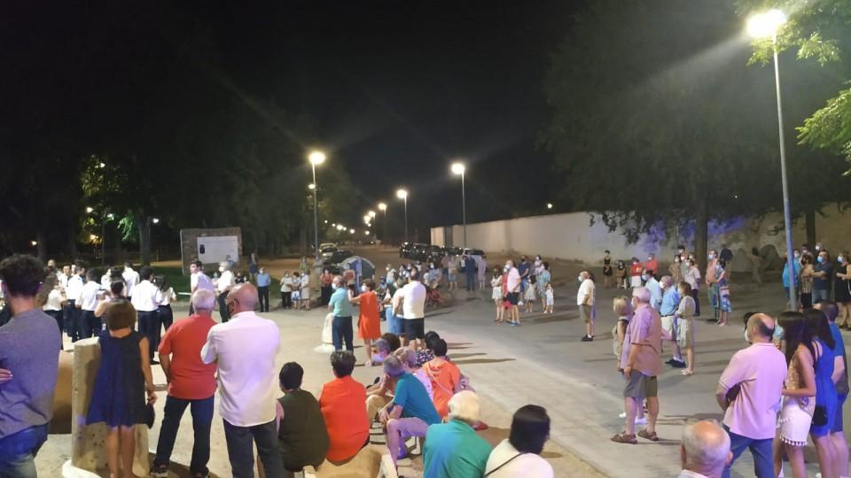 Noche de música, museos y vino local para celebrar de una forma especial la Noche en Tinto 2020