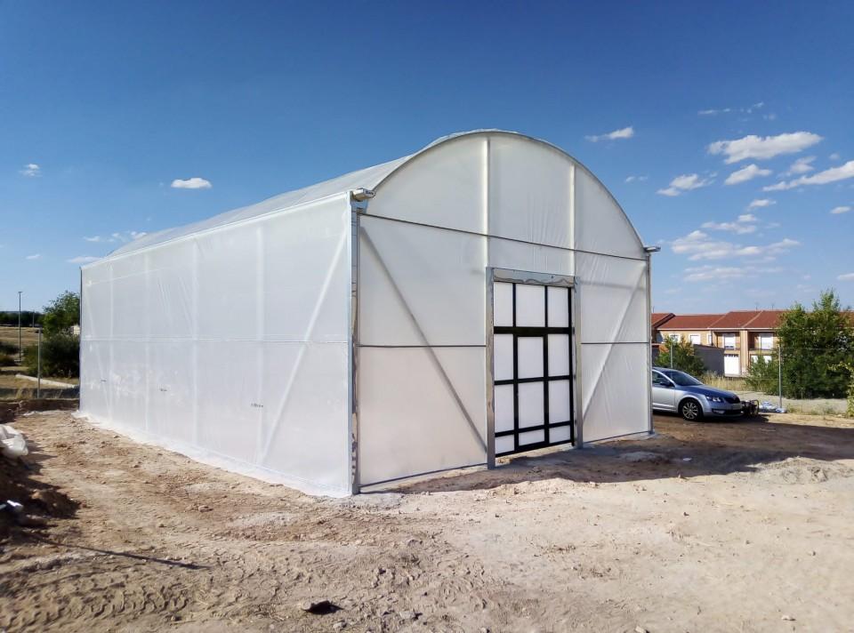 La Fundación Global Nature pone en marcha con la colaboración del Ayuntamiento un vivero ecológico para repoblar y educar sobre los humedales manchegos
