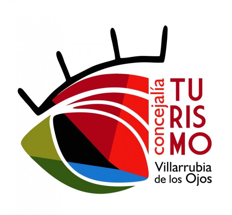 Ricardo Díaz ha ganado el Concurso de diseño del nuevo logotipo de Turismo de Villarrubia de los Ojos