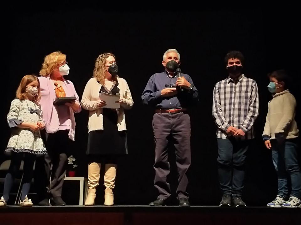 Clausurado el 46º Festival de Teatro Aficionado de Villacañas