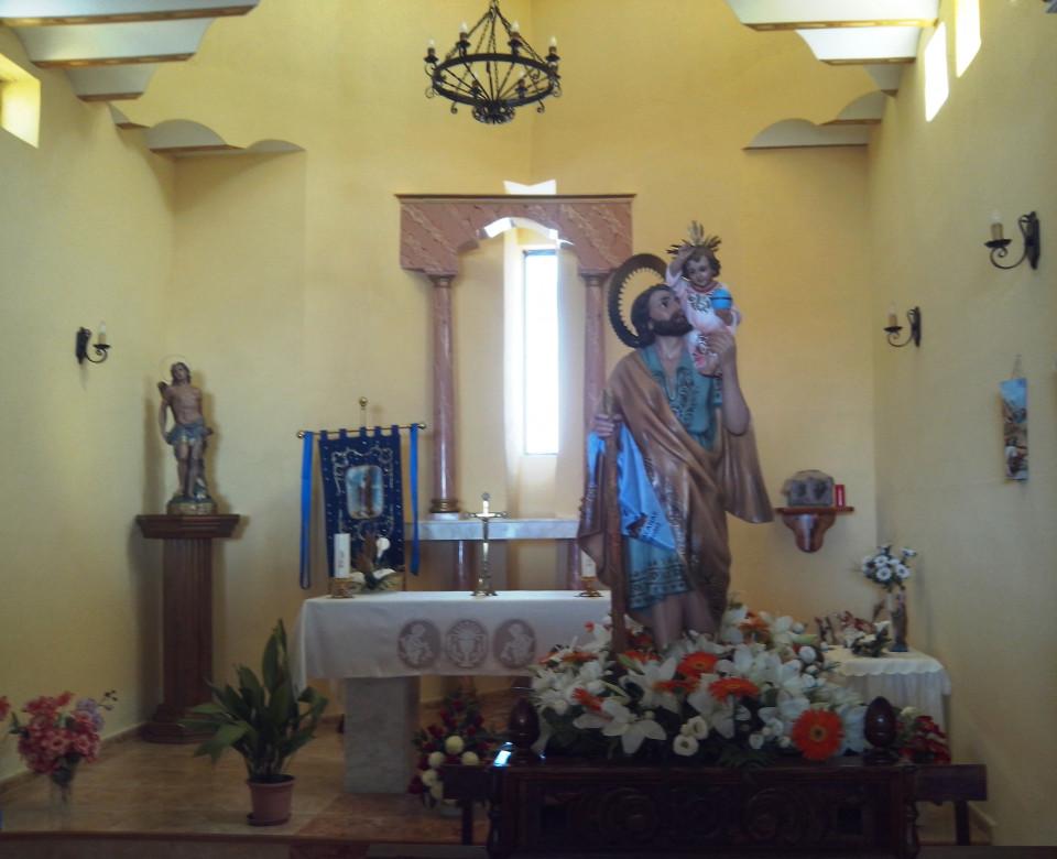 San Cristóbal protagoniza la actividad del fin de semana